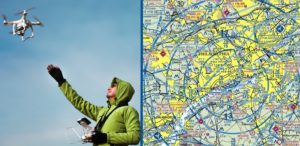 LAANC get you almost instant approval to fly in controlled airspace